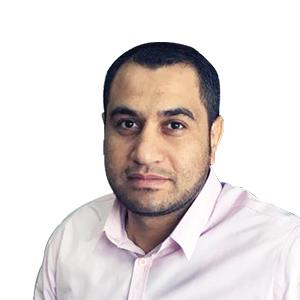 Hussein Abu Al Qasim