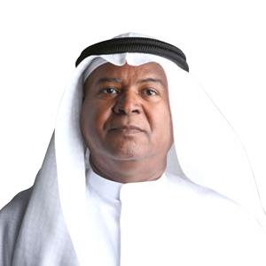 Consultant Salah Al-Halyan
